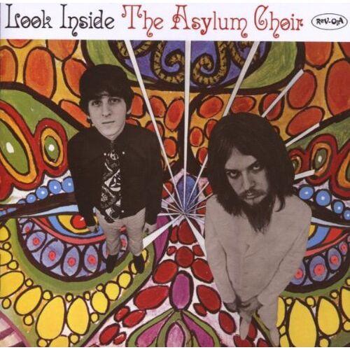 the Asylum Choir - Look Inside the Asylum Choir - Preis vom 12.04.2021 04:50:28 h