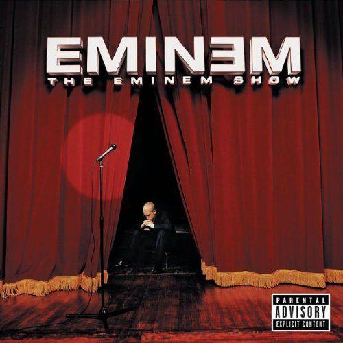 Eminem - The Eminem Show - Preis vom 01.03.2021 06:00:22 h
