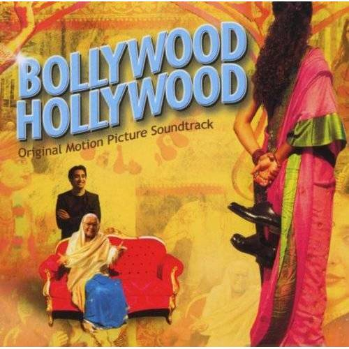 Ost - Bollywood,Hollywood - Preis vom 06.09.2020 04:54:28 h