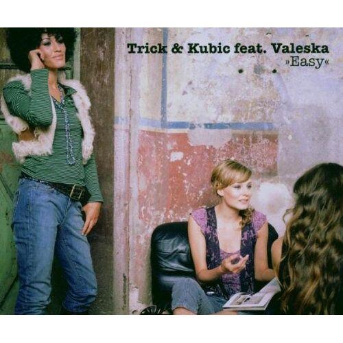 Trick & Kubic feat. Valeska - Easy - Preis vom 17.01.2021 06:05:38 h