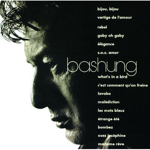 Alain Bashung - Bashung/Best of - Preis vom 20.10.2020 04:55:35 h