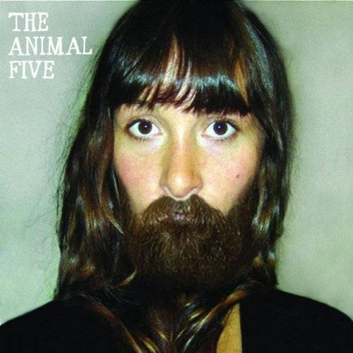 the Animal Five - The Animal Five-Ep - Preis vom 24.02.2021 06:00:20 h