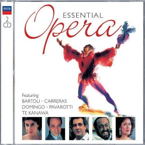 Bartoli - Essential Opera - Preis vom 27.02.2021 06:04:24 h