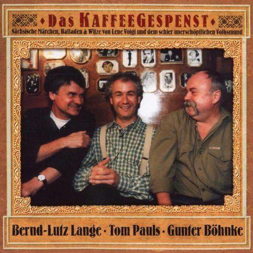 Gunter Böhnke - Das Kaffeegespenst - Preis vom 05.09.2020 04:49:05 h