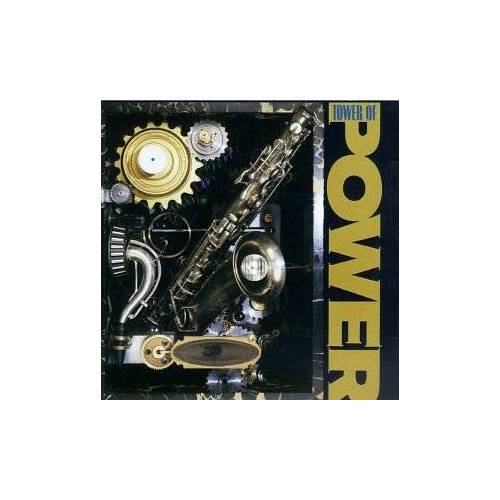 Tower of Power - Power - Preis vom 06.03.2021 05:55:44 h