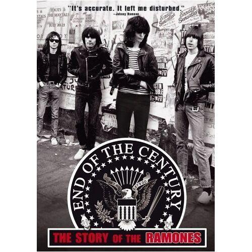 The Ramones - Ramones - End of the Century - The Story of The Ramones - Preis vom 05.09.2020 04:49:05 h