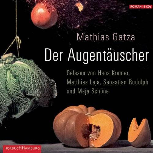 - Mathias Gatza: der Augentäuscher - Preis vom 09.05.2021 04:52:39 h