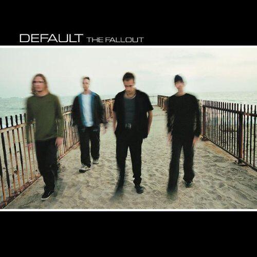 Default - The Fallout - Preis vom 13.05.2021 04:51:36 h
