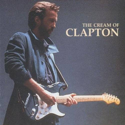 Eric Clapton - The Cream of Clapton (Slide Pack) - Preis vom 13.05.2021 04:51:36 h