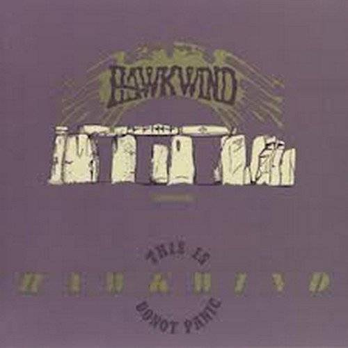 Hawkwind - This Is Hawkwind,Do Not Panic - Preis vom 20.10.2020 04:55:35 h