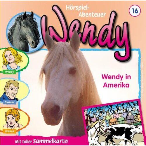 Wendy - Wendy in Amerika - Preis vom 10.05.2021 04:48:42 h