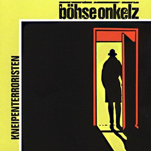 Böhse Onkelz - Kneipenterroristen - Preis vom 06.05.2021 04:54:26 h