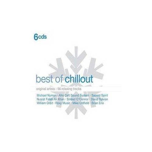 Best of Chillout - The Best of Chillout - Preis vom 15.04.2021 04:51:42 h