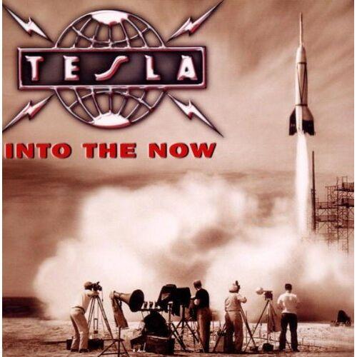 Tesla - Into the Now - Preis vom 24.02.2021 06:00:20 h