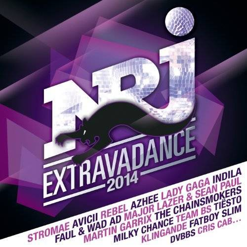 Avicii - Nrj Extravadance 2014 - Preis vom 08.05.2021 04:52:27 h