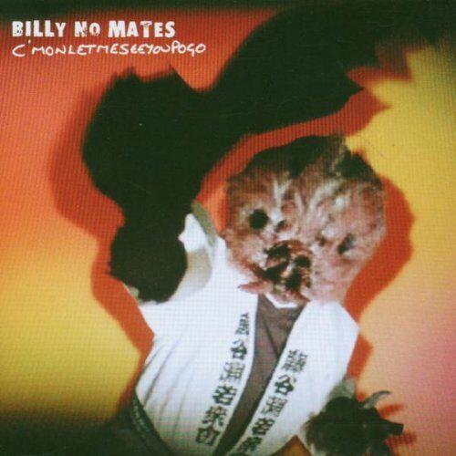 Billy No Mates - C'monletmeseeyoupogo - Preis vom 04.10.2020 04:46:22 h