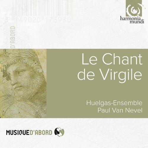 Ensemble Le Chant de Virgile - Preis vom 05.09.2020 04:49:05 h