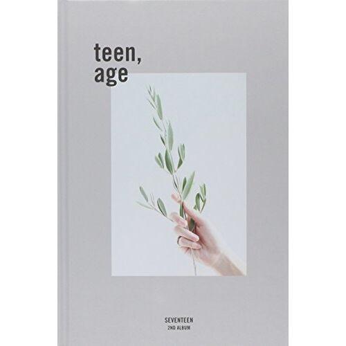 Seventeen - Vol.2 [Teen Age] - Preis vom 18.04.2021 04:52:10 h