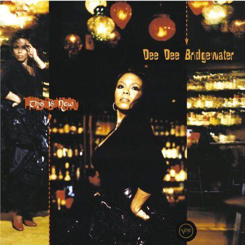 Bridgewater, Dee Dee - This Is New - Preis vom 14.04.2021 04:53:30 h