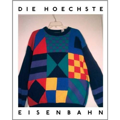 die Höchste Eisenbahn - Schau in Den Lauf Hase [Vinyl LP] [Vinyl LP] [Vinyl LP] [Vinyl LP] - Preis vom 15.05.2021 04:43:31 h