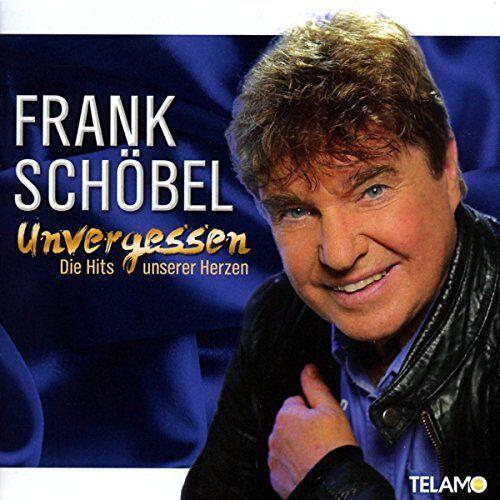 Frank Schöbel - Unvergessen - die Hits Unserer Herzen - Preis vom 11.05.2021 04:49:30 h