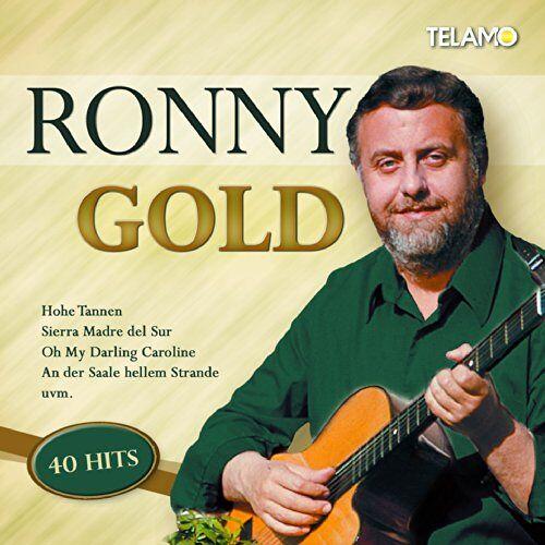 Ronny - Gold - Preis vom 10.04.2021 04:53:14 h