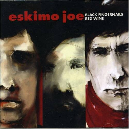 Eskimo Joe - Black Fingernails, Red Wine (12 Tracks) - Preis vom 07.05.2021 04:52:30 h