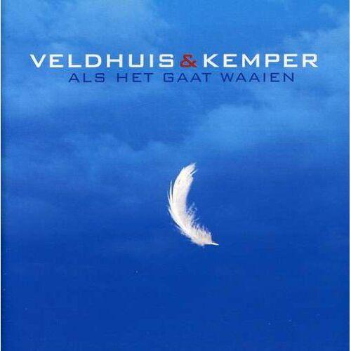Veldhuis & Kemper - Als Het Gaat Waaien - Preis vom 25.02.2021 06:08:03 h