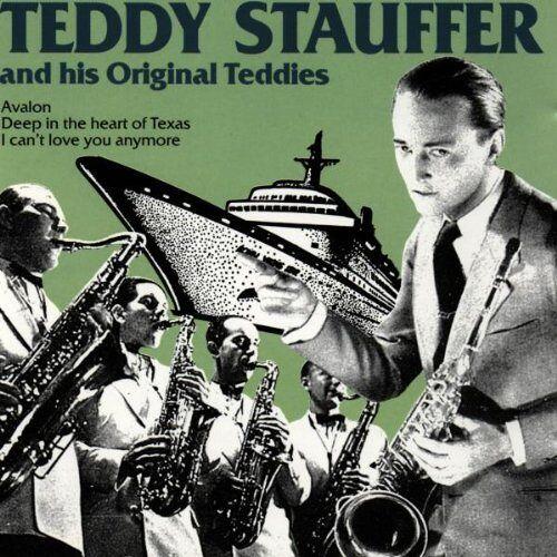 Teddy Stauffer - T.Stauffer - Preis vom 24.01.2021 06:07:55 h