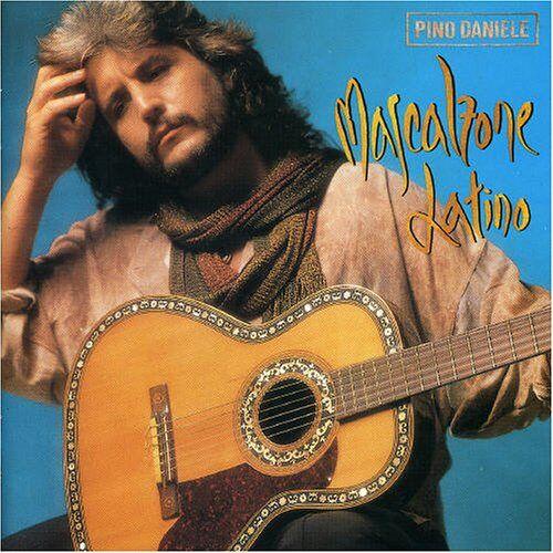 Pino Daniele - Mascalzone Latino - Preis vom 04.10.2020 04:46:22 h
