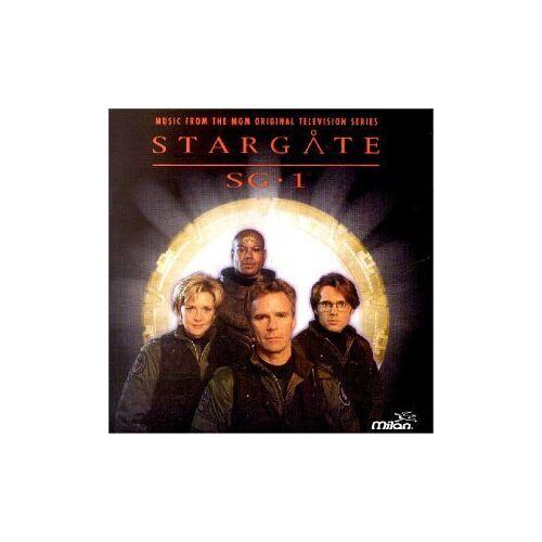 Ost - Stargate SG-1 - Preis vom 14.04.2021 04:53:30 h