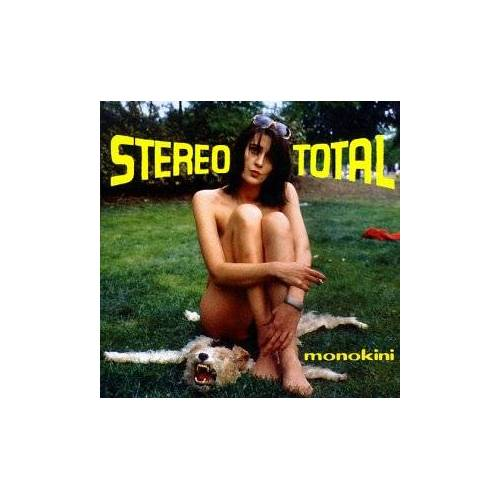Stereo Total - Monokini - Preis vom 06.05.2021 04:54:26 h