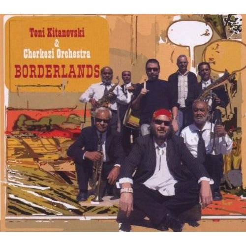 Toni Borderlands - Preis vom 13.05.2021 04:51:36 h