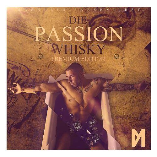 Silla - Die Passion Whisky (Premium Edition) - Preis vom 10.04.2021 04:53:14 h
