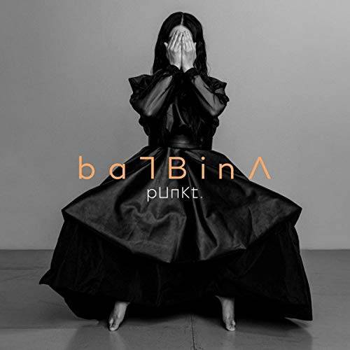 Balbina - Punkt. [Vinyl LP] - Preis vom 20.10.2020 04:55:35 h