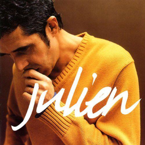 Julien Clerc - Julien - Preis vom 16.04.2021 04:54:32 h
