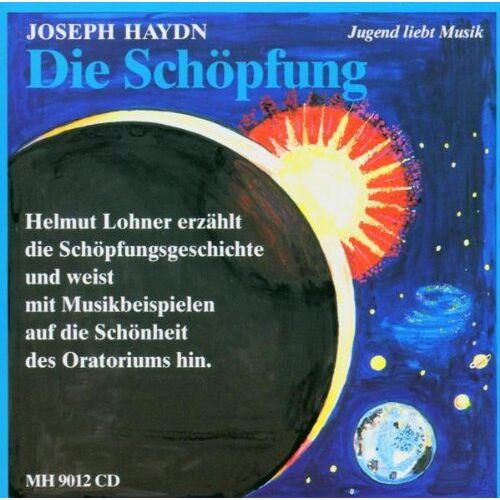 Helmut Lohner - Die Schpfung - Preis vom 20.10.2020 04:55:35 h