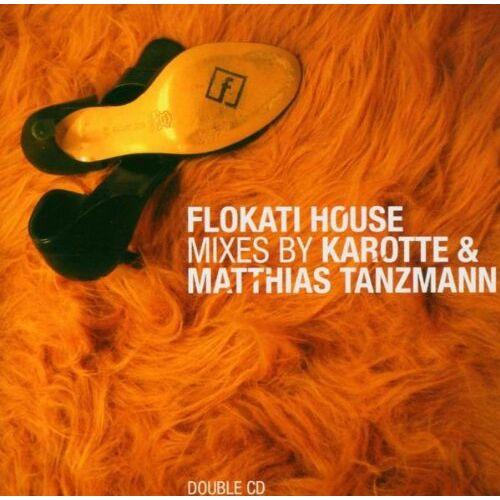 Various - Flokati House Mixes - Preis vom 20.10.2020 04:55:35 h