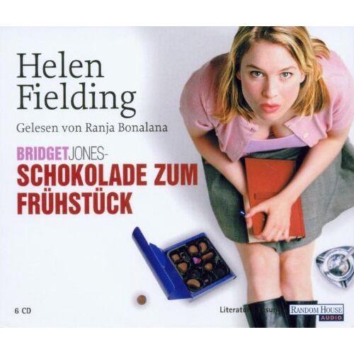 Ranja Bonalana - Schokolade Zum Frühstück - Preis vom 06.09.2020 04:54:28 h