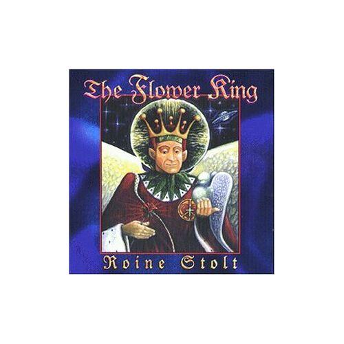 Roine Stolt - The Flower King - Preis vom 06.09.2020 04:54:28 h