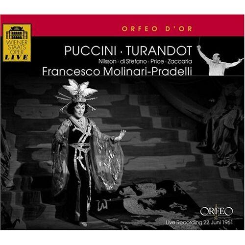 Nilsson - Turandot - Preis vom 25.02.2020 06:03:23 h