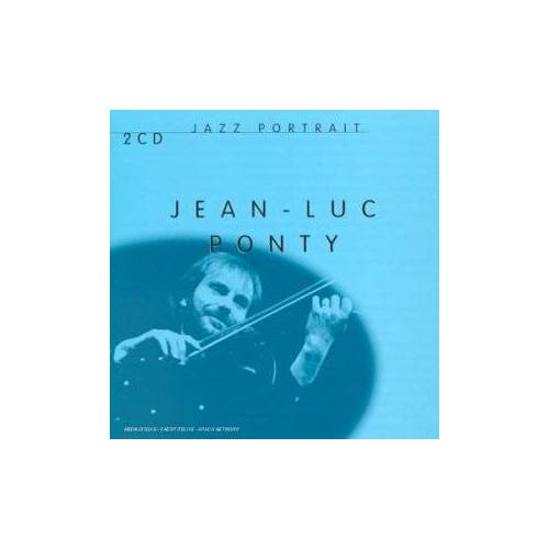 Jean-Luc Ponty - The Gift of Time-Storytelling - Preis vom 22.10.2020 04:52:23 h