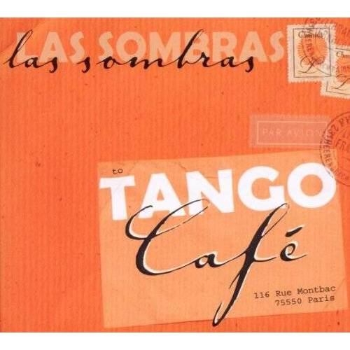 Las Sombras - Tango Cafe - Preis vom 18.04.2021 04:52:10 h