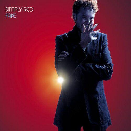 Simply Red - Fake - Preis vom 15.04.2021 04:51:42 h