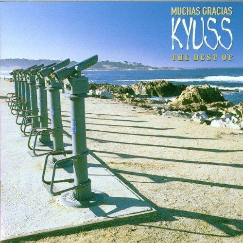 Kyuss - Muchas Gracias-the Best of Kyu - Preis vom 03.05.2021 04:57:00 h