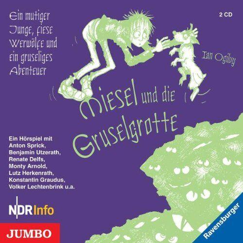 Various - Miesel und die Gruselgrotte - Preis vom 06.03.2021 05:55:44 h