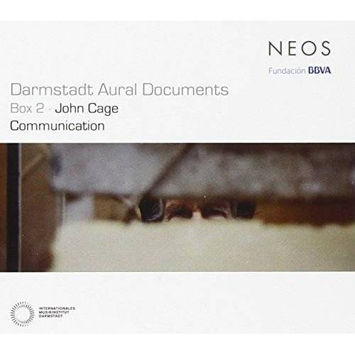 John Cage - Communication - Preis vom 18.02.2020 05:58:08 h