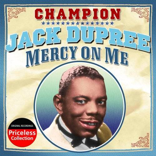 Champion Jack Dupree - Preis vom 12.04.2021 04:50:28 h