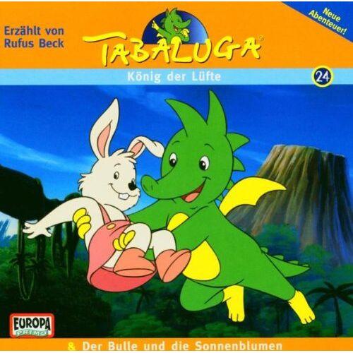 Tabaluga 24 - Tabaluga 24-König der Lüfte - Preis vom 04.10.2020 04:46:22 h