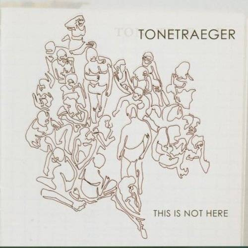 Tonetraeger - This Is Not Here - Preis vom 20.10.2020 04:55:35 h